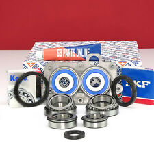 Audi A3 ( 8P ) 1.2 TSi 0AJ 6 speed gearbox bearing oil seal rebuild kit