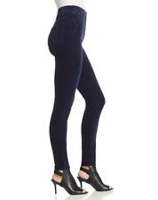 NWT J Brand Natasha in Night Out Sky High Skinny Velvet Stretch Jeans 29