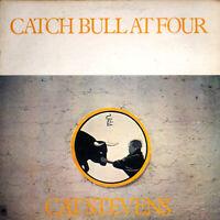 Cat Stevens - Catch Bull At Four (VG+/VG) [03-1333] vinyl LP