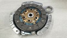 MITSUBISHI TRACTOR CLUTCH - c/w THRUST BEARING VARIOUS MODELS - SEE DESCRIPTION