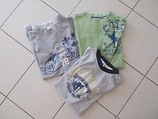 Knaben T Shirt  3er Pack    TCM wie neu