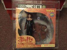 Toyfare Graded & Encased Doppelgangland Willow-Buffy the Vampire Slayer figure