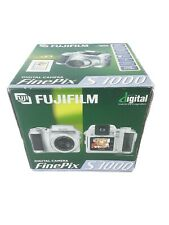 Fujifilm Finepix S 3000 Digital Camera - Light weight - Very Good Condition
