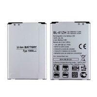 Batteria Li-Ion Compatibile Lg LEON H340N L50 D213N L FINO D290 BL-41zh Linq