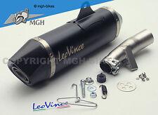 LeoVince Nero échappement Sport HONDA NC 700/750 D/S/X 12-15 rc61/62/63 14009