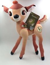 Disney Store D23 Expo 75th Anniversary Bambi Limited Edition Plush LE# 98/500