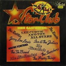 VARIOUS ARTISTS 'THE STAR CUB ANTHOLOGY VOL 2' GERMAN IMPORT LP