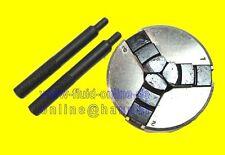PROXXON 27026 Dreibackenfutter aus Stahl für Drechselbank DB250 27020 - NEU