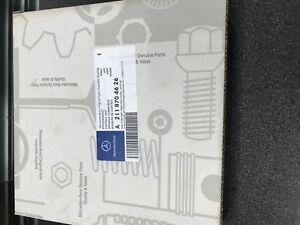Mercedes Benz W211 E200K Control Unit Part Number: 2118704626