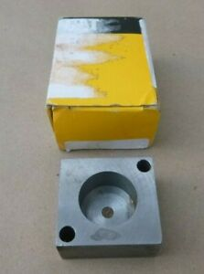 GENUINE CAT CATERPILLAR 3G4912 CAP ASSEMBLY FOR 613B WHEEL TRACTOR