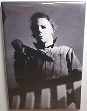 "Halloween Michael Myers 2"" x 3"" MAGNET  Refrigerator Locker Movie Image 5"
