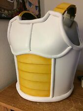 Dragon Ball Z Cosplay Vegeta Saiyan Armor