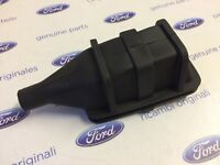 Ford Capri MK1/2/3 New Genuine Ford clutch cable boot
