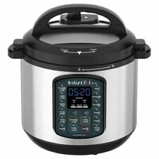 Instant Pot Duo SV 9 in 1 6qt Multi-Use Pressure Cooker Brand New