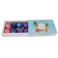 Natural Scented Bath Bomb Balls Gift Sets for Birthday Party Wedding Bubble Bath