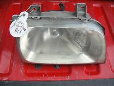 98-99-00-01-02 KIA SPORTAGERIGHT SIDE HEADLIGHT PASSENGERHEADLAMP USED