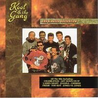 Kool and The Gang - The Singles Collection [CD]