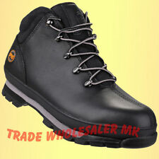 Timberland Work Boots 100% Leather Shoes for Men