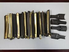 100 Count USGI 5.56 .223 Stripper Clips With 4 Speed Loaders Military Surplus