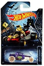 2014 Hot Wheels Kroger Exclusive Happy Halloween #3 Bone Shaker