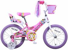 "Titan Flower Princess 16"" Girls BMX Bicycle"