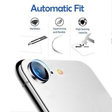 for Apple iPhone 8 Plus/7 Plus Tempered Glass Lens Protector