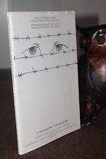 Bulletin trimestriel de la Fondation Auschwitz N° 79 / 2003 - série bilingue