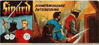 SIGURD Nr. 295-Schwerwiegende Entscheidung-Org. Walter Lehning Piccolo (1953-60)