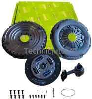 Ford Mondeo 2.0 Tdci 5 Sp Doppelte Masse auf Smf Schwungrad und Valeo Kupplung