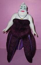 Disney Store Ursula Little Mermaid Villain Doll Barbie Size for OOAK or Play!