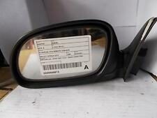 HYUNDAI EXCEL L DOOR MIRROR X3, MAN, NON REMOTE LEVER TYPE, 10/94-09/00