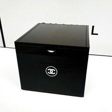 Chanel VIP Gift Lipstick Brush Qtip Holder Make Up box Cosmetic Box Organizer