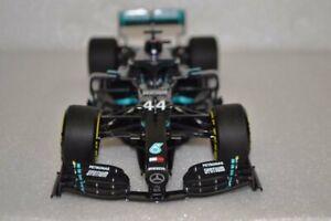 Minichamps1:43 Mercedes W11 EQ performance 2020 L. Hamilton - FIRST -Styrian GP