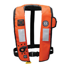 HIT Inflatable LIFE jacket - First and only one approved in Canada!