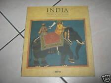 India  antiche miniature e dipinti  Catalogo della mostra Verona