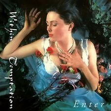Enter & The Dance - Within Temptation (CD Used Very Good)