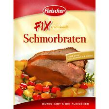 Schmorbraten 15 x 50g - Fleischer (24 EUR/kg)