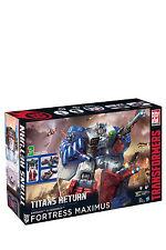 NEW Transformers Generations Fortress Maximus