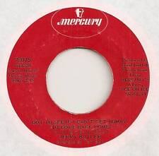 JERRY BUTLER 45 GOT TO SEE IF I CAN'T GET MOMMY B/W I FORGOT TO REMEMBER EX