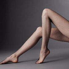 Fishnet Top Mesh High Thigh Stockings Tights Pantyhose Long Socks Sexy