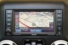 MOPAR® FACTORY OEM 730N RHR GPS NAVIGATION DVD MYGIG RADIO HIGH SPEED BUS SYSTEM