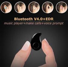 BLUETOOTH 4.1 HEADPHONE SPORT MINI stereo in-ear earphone headset rechargeable
