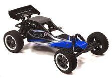 Integy C24615BLUE i10BAJA High Performance 1/10 Baja 2WD Buggy Less Electronics
