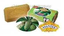 3x ASANTEE NONI HONEY SOAP Skin Lighten Morinda Collagen Anti-Acne Herbal 125g