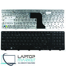 New UK Keyboard 0433XP For Dell Inspiron 15R 5010 N5010 M5010 M501R Series