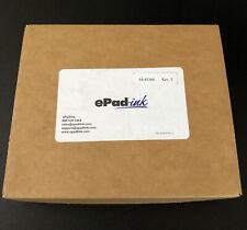 New ePad-ink VP9805 Electronic Signature Capture Reader Pad w USB+LCD Epadlink