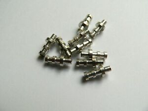 Turret Pins 50 pc for 2mm / 2.5mm board Valve guitar handwired amplifier Turrets