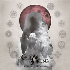 CELLAR DARLING - This Is The Sound (NEW CD DIGIBOOK)