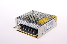 S-25-24 Aluminum Housing Output DC 24V 1.1A 25W LED Switching Power Supply