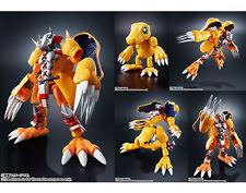 TAMASHII NATIONS - Digivolving Spirits 01. Wargreymon Agumon Digimon
